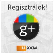 Elérhetők az üzleti oldalak a Google Plus-on!