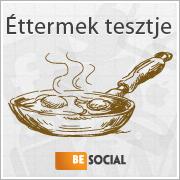 A 20 legnépszerűbb étterem Facebook oldalának tesztje – 1. rész