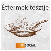 A 20 legnépszerűbb étterem Facebook oldalának tesztje – 2. rész
