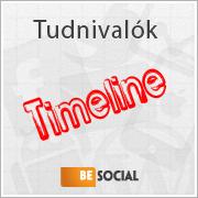 Amit feltétlenül tudnod kell a Timeline-ról! – 3. rész – A tevékenységnapló és a titokzatos fogaskerék ikon