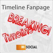 Útmutató a vadonatúj Timeline rajongói oldalakhoz