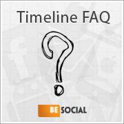 A leggyakoribb kérdések és válaszok a céges Timeline oldalakkal kapcsolatban
