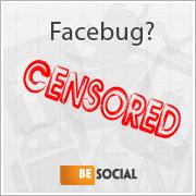Cenzúrázza a Facebook a kommenteket?