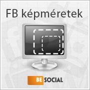 Megmondjuk mekkora – képméretek a Facebookon