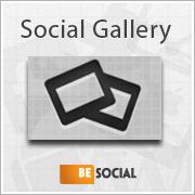 Social Gallery – Facebook képgaléria alkalmazás ingyen