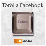 Tisztogat a Facebook!