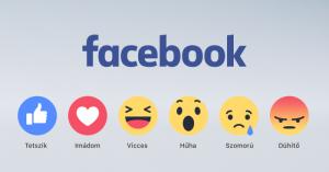 facebook-reakciogombok